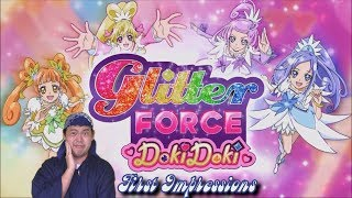 Glitter Force Doki Doki - Where's the Rest of the Anime?