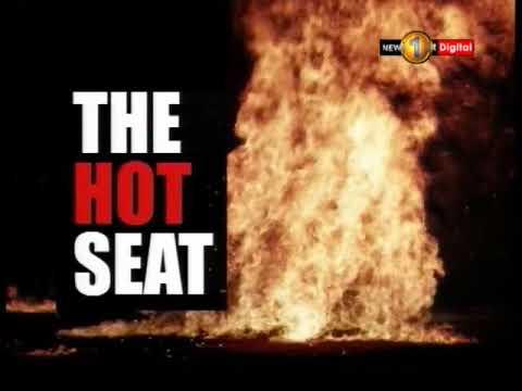 hot seat tv1 26th ap|eng