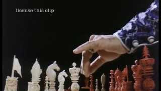 The Chess Players (Satyajit Ray, 1977)