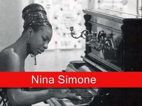 Nina Simone: Love me leave me