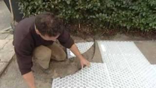 GRAVELFIX - stabilizzatore di ghiaia