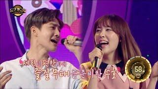 Download lagu 【TVPP】SuHo(EXO) - What's Wrong, 수호(엑소) - 왜 그래 @Duet Song Festival gratis