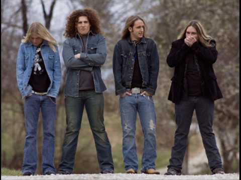 Black Stone Cherry - Big City Lights