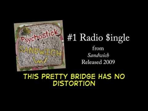Psychostick - 1 Radio Single
