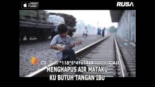 download lagu Tegar - Rindu Ibu gratis