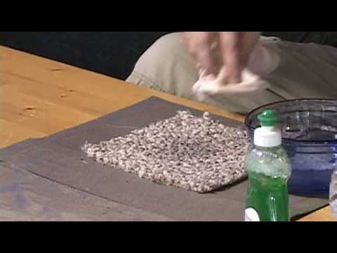 How to Get Rust Stains Out of Carpet | Remove Stains