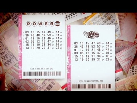 Powerball, Mega Millions Lotto Winning Numbers: Could You Hit Both Jackpots?