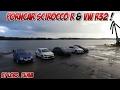 PornCar Scirocco R & VW R32 ! MP3
