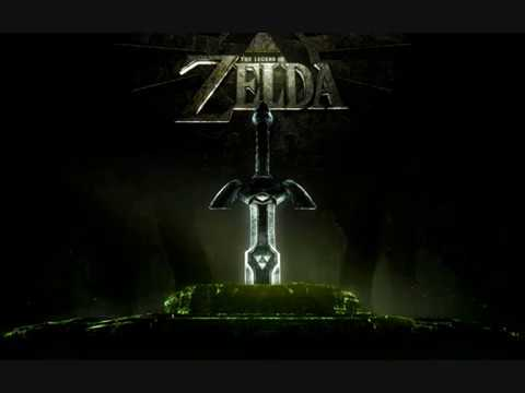 The Legend of Zelda Orchestra by John Williams