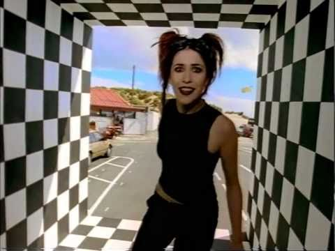 Imogen Heap - Getting Scared