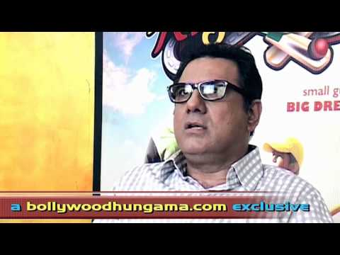 Watch I Would Love To Watch Boman Irani In The Film - Sharman Joshi