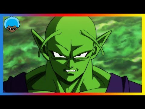 Piccolo Is THE BIGGEST LIE In Dragon Ball Super!