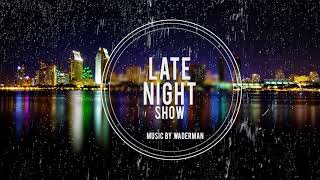Late Night Show Intro