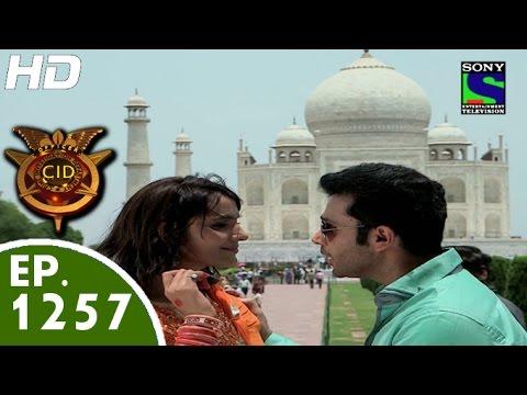 CID - सी ई डी - CID in Agra - Episode 1257 - 25th July, 2015 thumbnail
