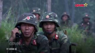 TIỀM LỰC QUÂN SỰ VIỆT NAM 2018- VIETNAM ARMY 2018