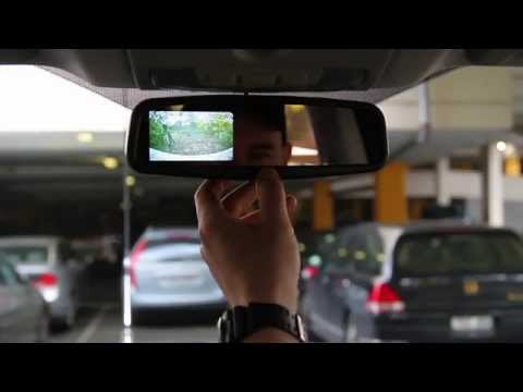 thumbnail of ARB Reversing Camera and Monitor Range