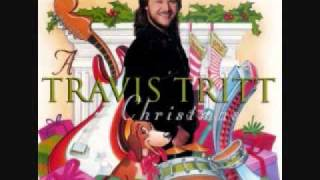 Watch Travis Tritt Silver Bells video