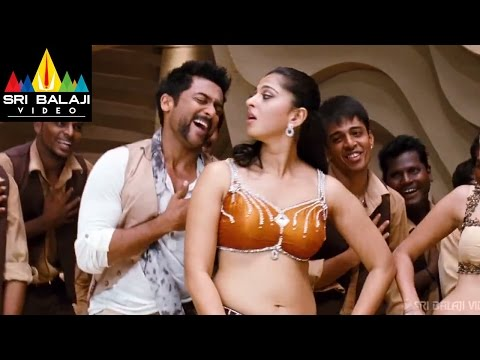 Singam Yamudu 2 Telugu Full Movie - Part 1014 - Surya Hansika...