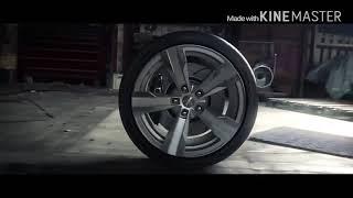 Audi rs4 avant forza horizon 4