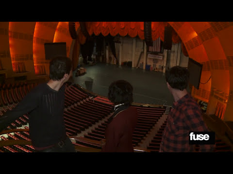 Dan & Phil Tour Radio City Music Hall