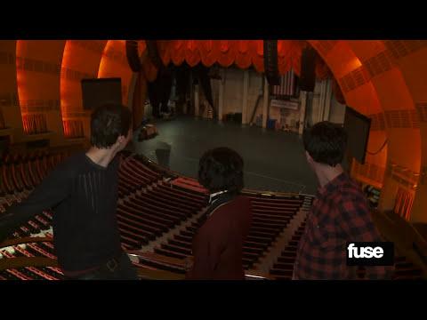 Dan & Phil Tour Radio City Music Hall