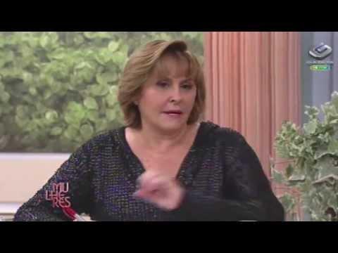 Márcia Fernandes COM RITUAIS E SIMPATIAS no Prog.Mulheres 09.05.2003