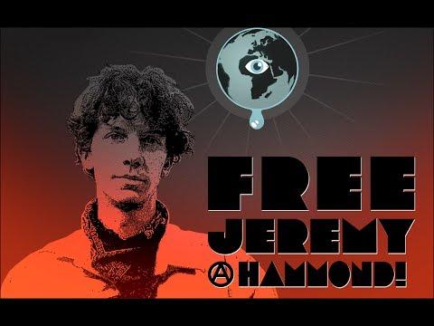 Alexa O'Brien on Jeremy Hammond Sentencing