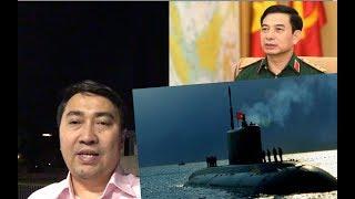 Chuẩn bị cho tình huống chiến_tranh – VN điều tướng chống TQ!