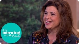 Kirstie Allsopp On 17 Years Of House Hunting | This Morning