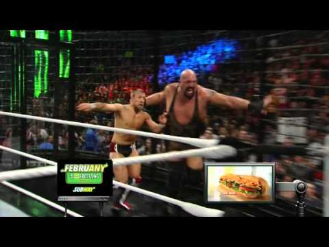 Wwe Raw 2 20 12 Full Show (hdtv) video