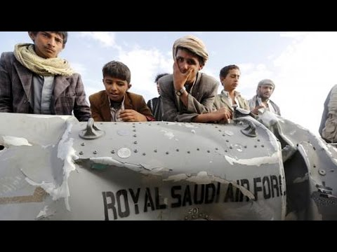 As Saudis Continue Deadly Bombing of Yemen, Is Obama Trading Cluster Munitions for Riyadh's Loyalty?