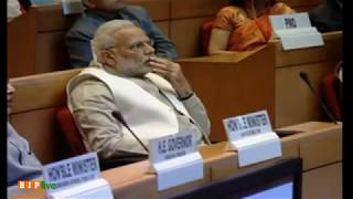 PM Narendra Modi address National Conference on 'Agriculture 2022 Doubling Farmers' Income'