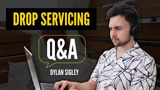 Drop Servicing Q&A: The Big Drop Servicing Secret