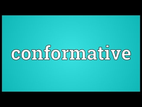 Header of Conformative