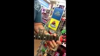 Download Lagu Clay Shelburn & Zac Stokes- Walmart Rockstars - Pride and Joy Gratis STAFABAND