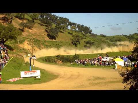 Rally de Portugal 2013 Santana da Serra