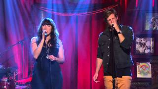 RocKwiz - Sam Margin & Heidi Lenffer - Do I Wanna Know