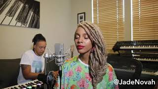Stevie Wonder - Overjoyed (Jade Novah Cover)