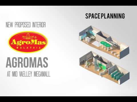 MULTIMEDIA PROJECT - AGROMAS INTERIOR