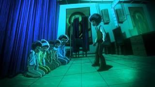 Michael Jackson - Black Dynamite
