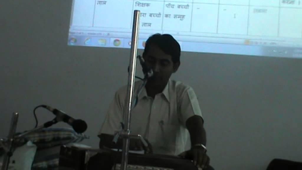 Rang aisa bharo song By- Jaikishan sir - YouTube