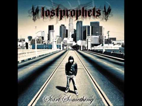 Lostprophets - To Hell We Ride