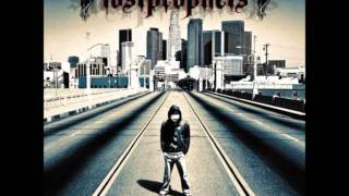 Watch Lostprophets To Hell We Ride video