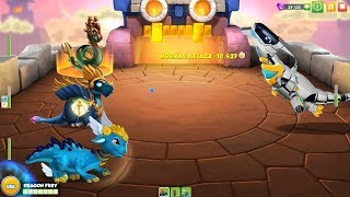 😋 Will you use Divine Team ? - Dragon Mania Legends 😍