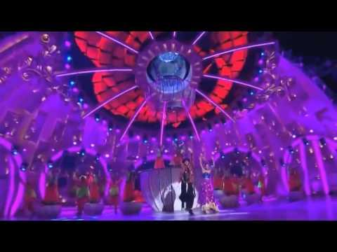 Deepika Padukone Dance Live To Nagada Sang Nonstop