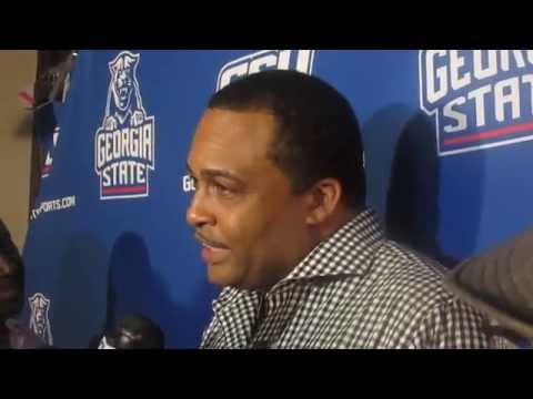 Inside the Inquirer: NBA Draft interview with Georgia State head coach Ron Hunter 6.25.15
