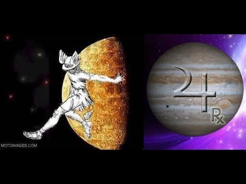 MERCURY & JUPITER RETROGRADE  JANUARY 2016 ~ ASTROLOGY NUMEROLOGY NOW