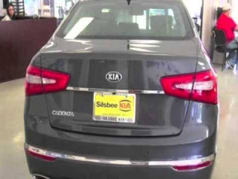 2014 Kia Cadenza Livingston TX | Kia Cadenza Livingston TX