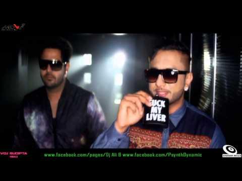 BEBO ft Yo Yo Honey Singh - Remix - DJ Psynth & DJ Ali