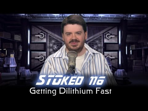Getting Dilithium Fast | STOked 116